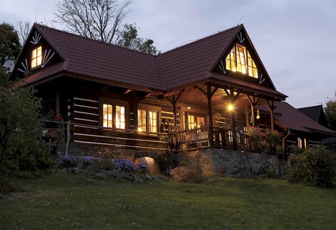 DesignRulz Дом в Польше 22
