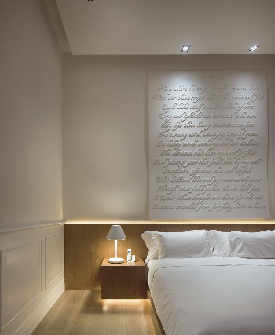 Macalister Mansion Отель в Малайзии 14