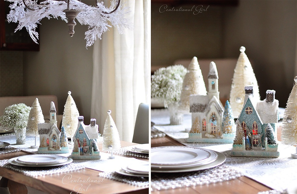 Centsational Girl Holiday Home Tour 2