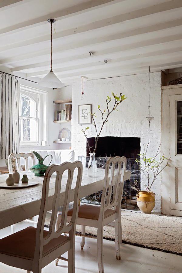 Marie Claire Maison House, em Londres 3