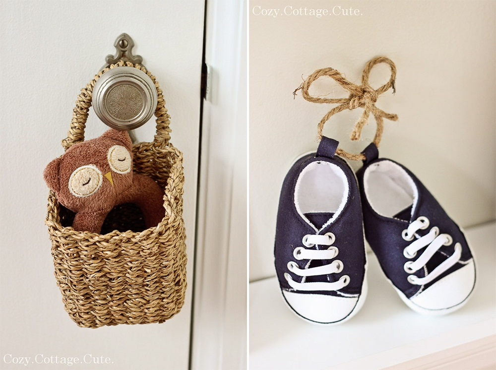 Cozy.Cottage.Cute Детская комната 8
