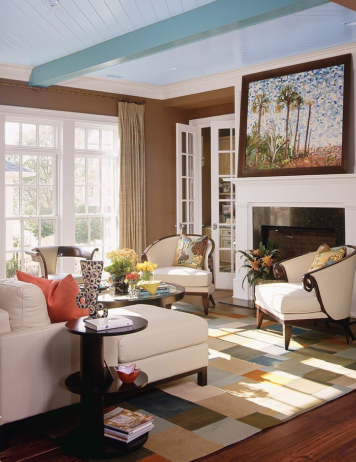 Margaret-Donaldson-Interiors-Southern-Living-eclectic-living-room-2