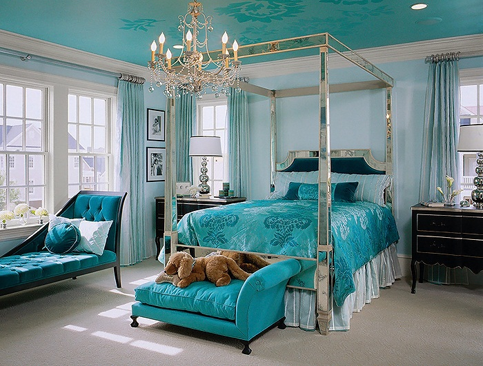 Margaret-Donaldson-Interiors-Southern-Living-eclectic-bedroom