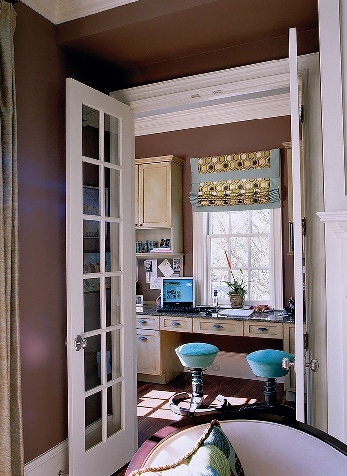 Margaret-Donaldson-Interiors-Southern-Living-eclectic-home-office-2
