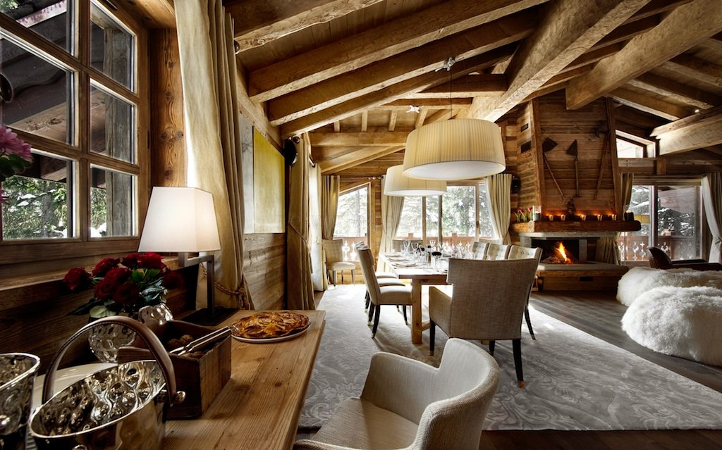 Le Voyage Luxury Chalet 362, Courchevel, France 03