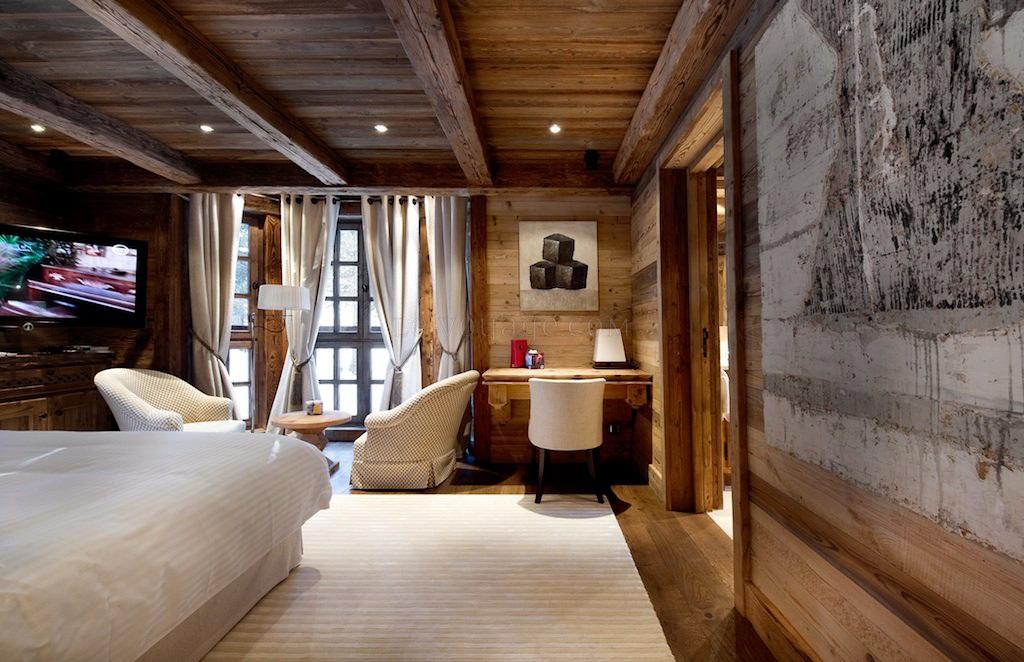 Le Voyage Luxury Chalet 362, Courchevel, France 05