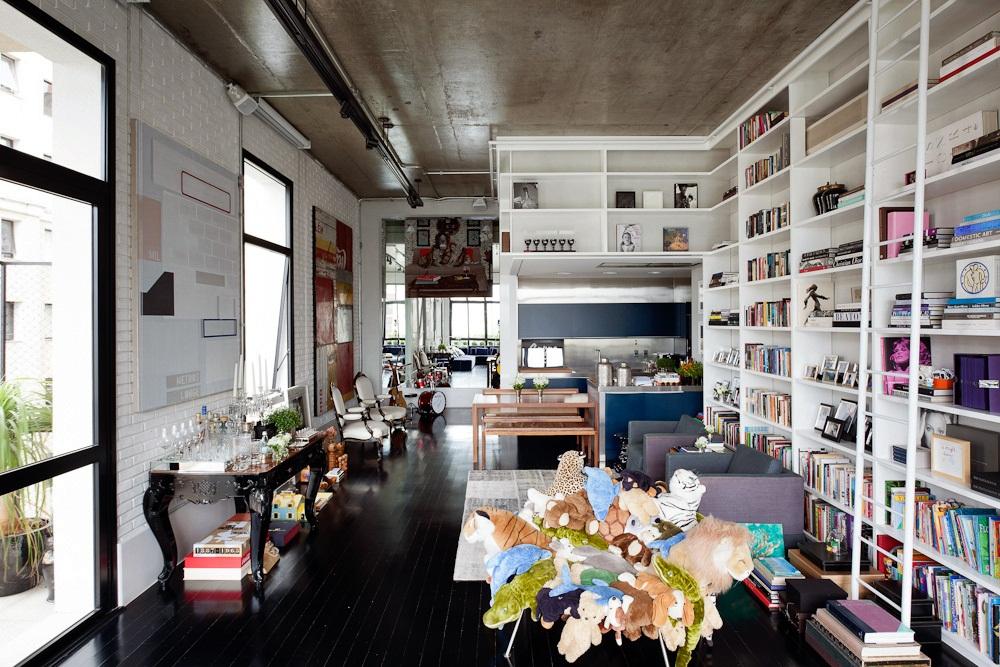 ArchDaily-Loft-in-Itaim-FGMF-Arquitetos-6