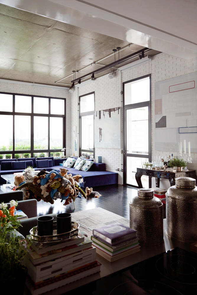 ArchDaily-Loft-in-Itaim-FGMF-Arquitetos-9