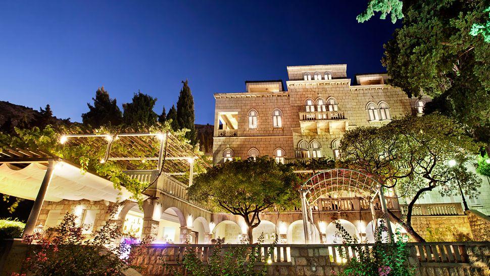 Villa Orsula, Dubrovnik-Neretva County, Dalmatia 1
