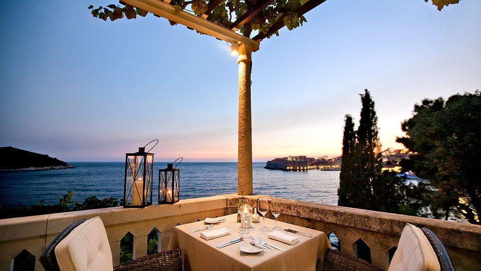 Villa Orsula, Dubrovnik-Neretva County, Dalmatia 2