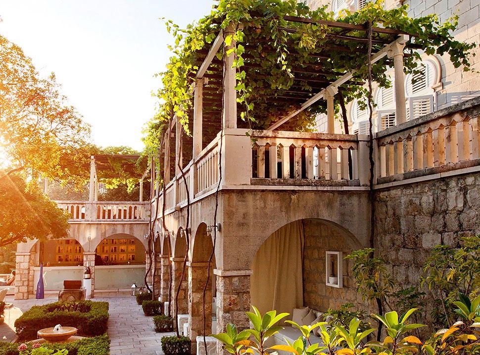 Villa Orsula, Dubrovnik-Neretva County, Dalmatia 3
