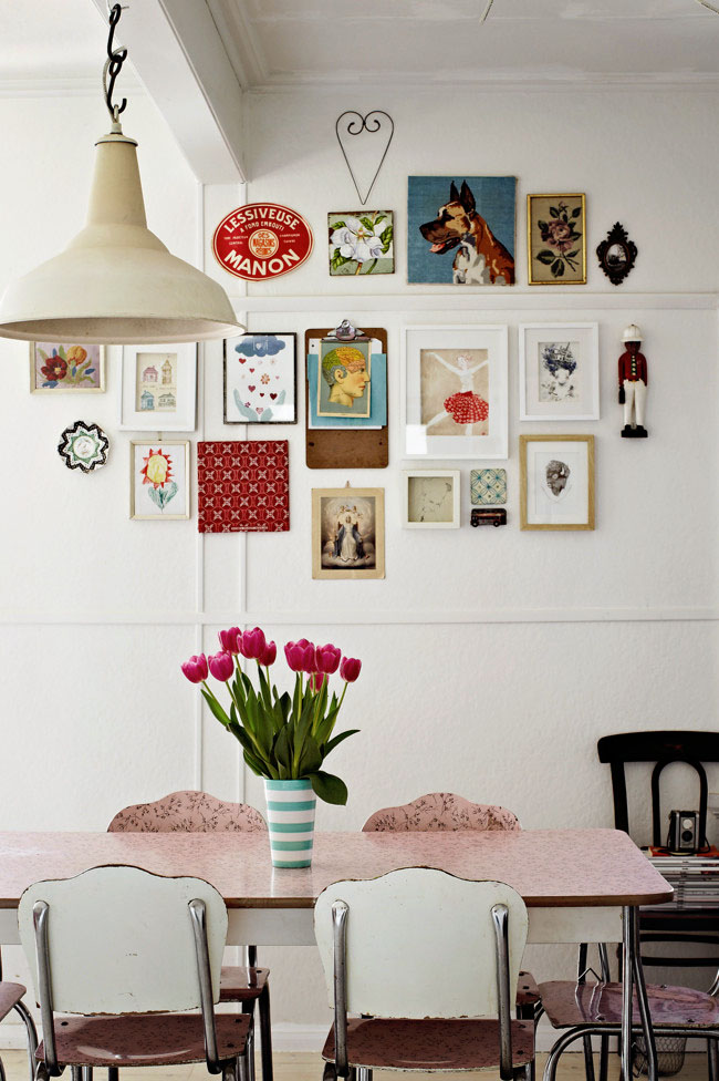 Homelife Artist, Paula Mills Melbourne home tour 786931-1_lp