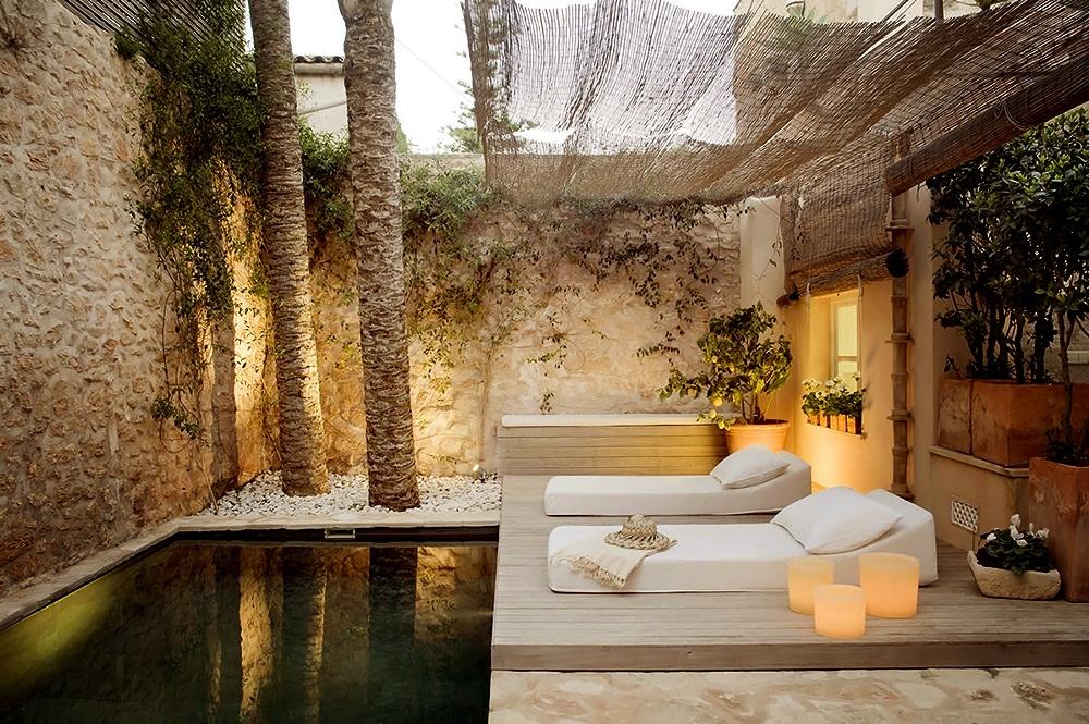 s'Hotelet de Santanyi Mallorca 1