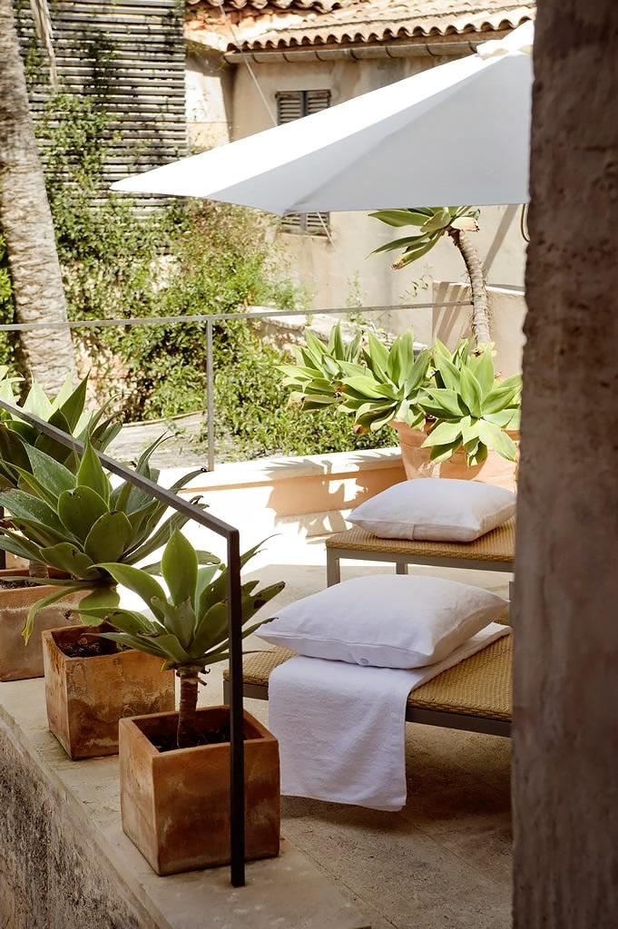 s'Hotelet de Santanyi Mallorca 2