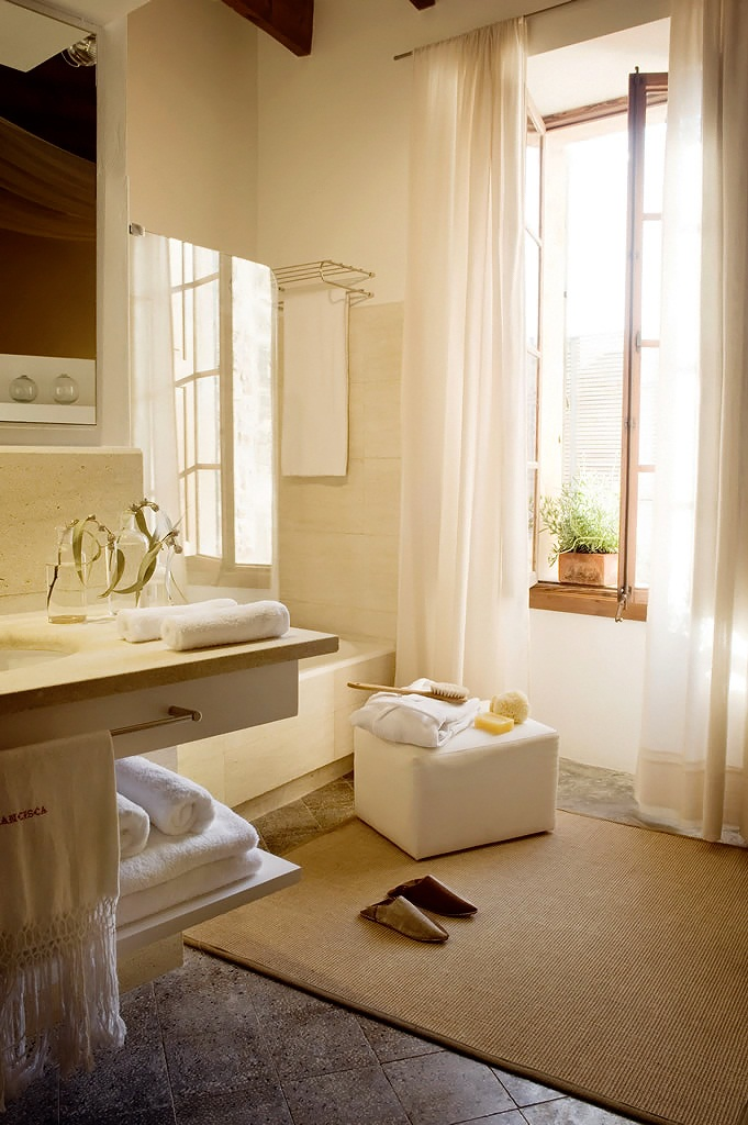 s'Hotelet de Santanyi Mallorca 18