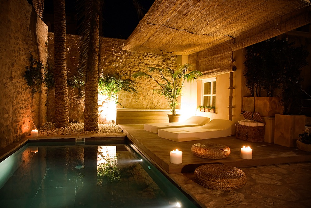 s'Hotelet de Santanyi Mallorca 23