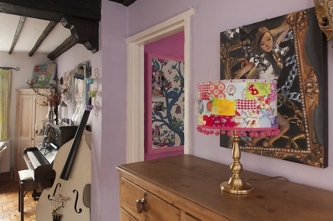 Wealden Times  House  Primary Palette 11