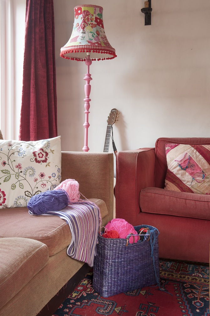 Wealden Times  House  Primary Palette 13