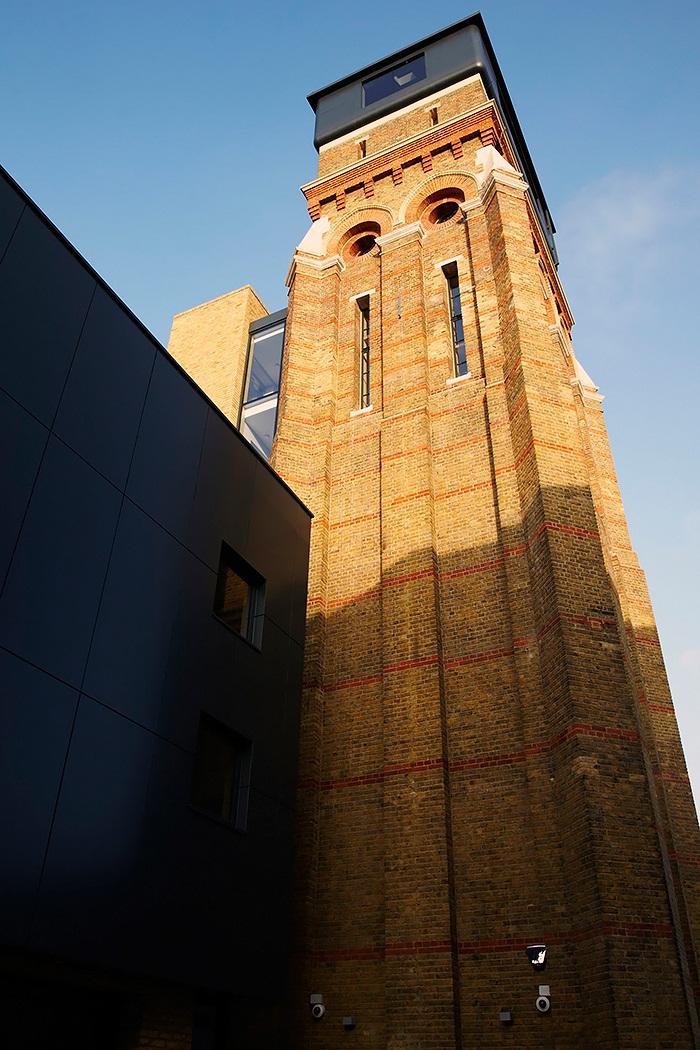 SHOOTFACTORY tower london se11 1