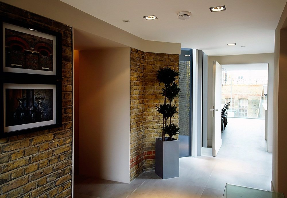 SHOOTFACTORY tower london se11 13