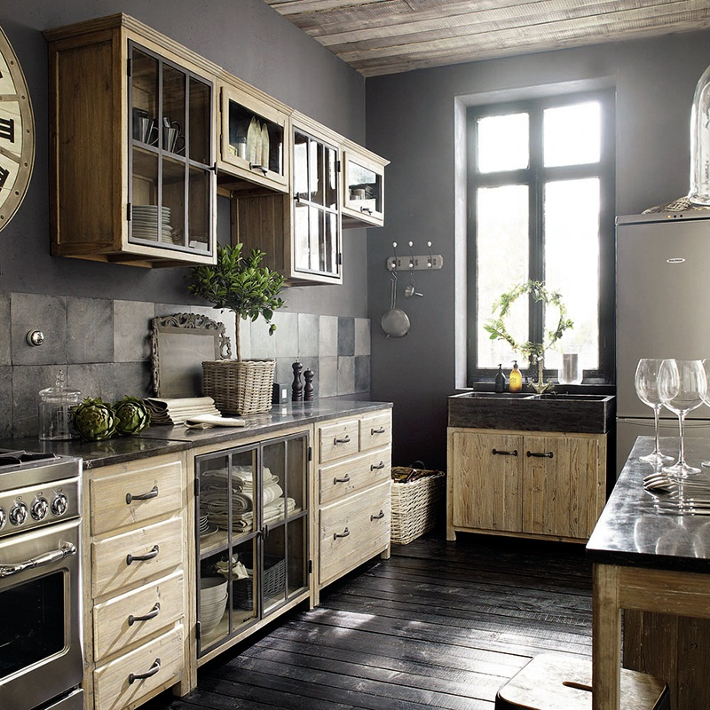 Maisons du monde kitchen 1