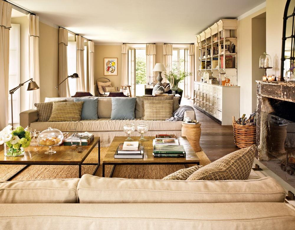 Nicety - El mueble salon ...