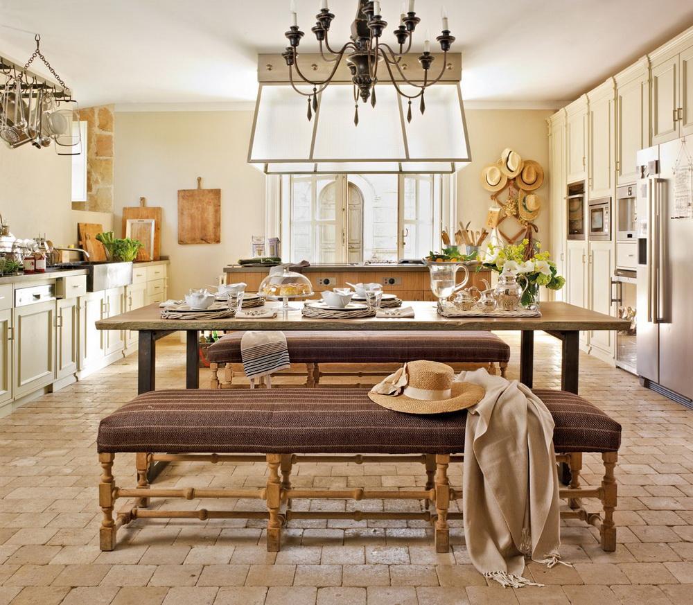 El Mueble El renacer de una casa indiana 8