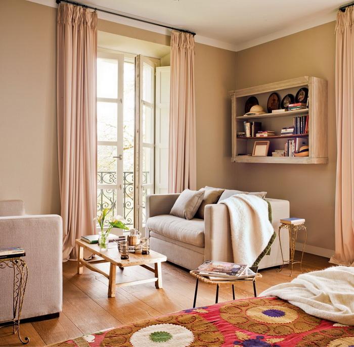 El Mueble El renacer de una casa indiana 11