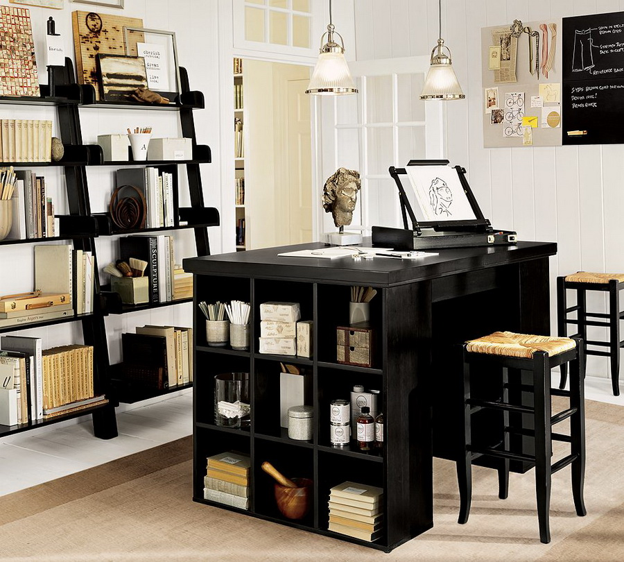 home-office  Pottery Barn 4