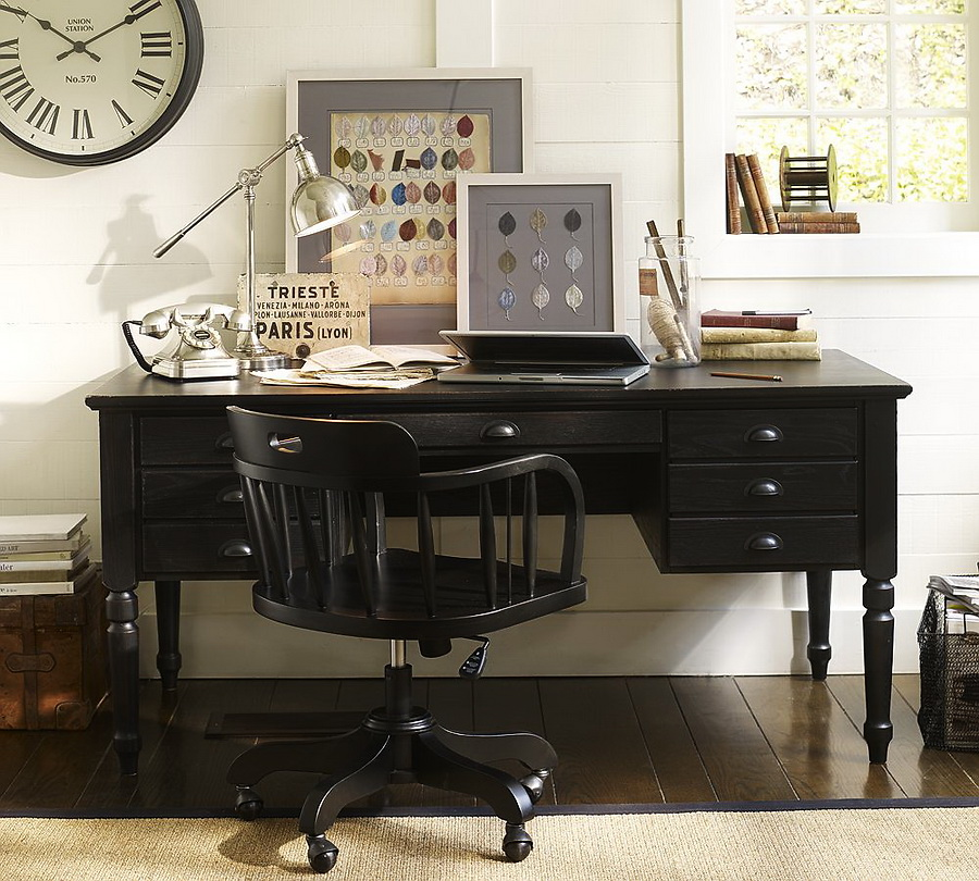 home-office  Pottery Barn 5