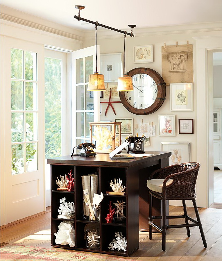 home-office  Pottery Barn 6
