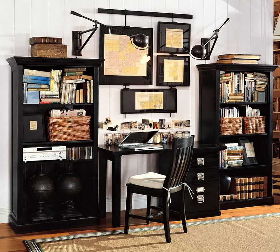 home-office  Pottery Barn 18