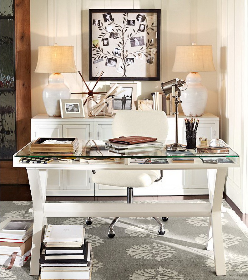 home-office  Pottery Barn 21