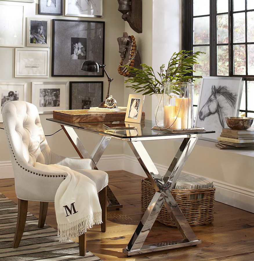 home-office  Pottery Barn 22