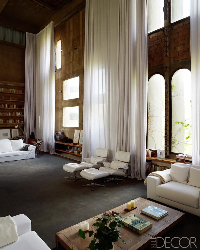 Elle Decor Concrete-Poetry-Ricardo-Bofill-Architecture-2