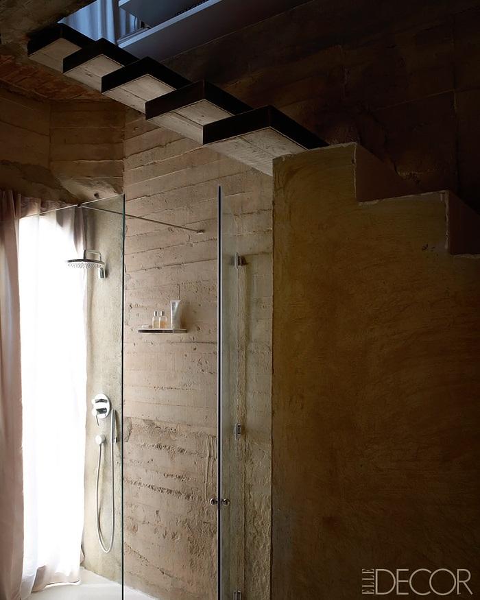 Elle Decor Concrete-Poetry-Ricardo-Bofill-Architecture-7