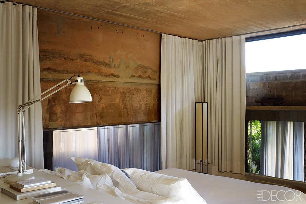 Elle Decor Concrete-Poetry-Ricardo-Bofill-Architecture-8