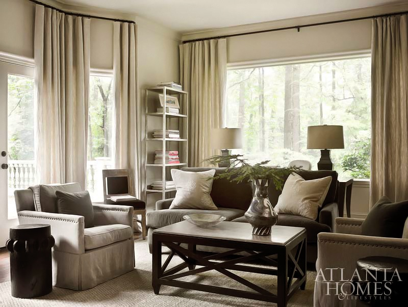 Atlanta Homes Lifestyles Style Shift 1