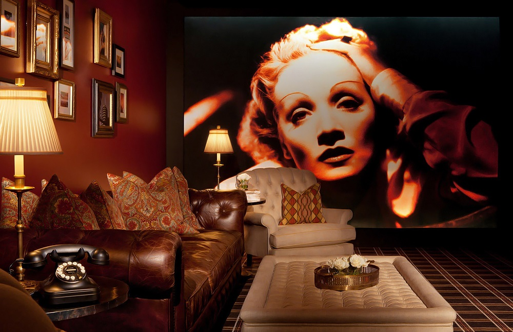 The Redbury Hollywood Boutique Hotel Hollywood and Vine Hotel 1
