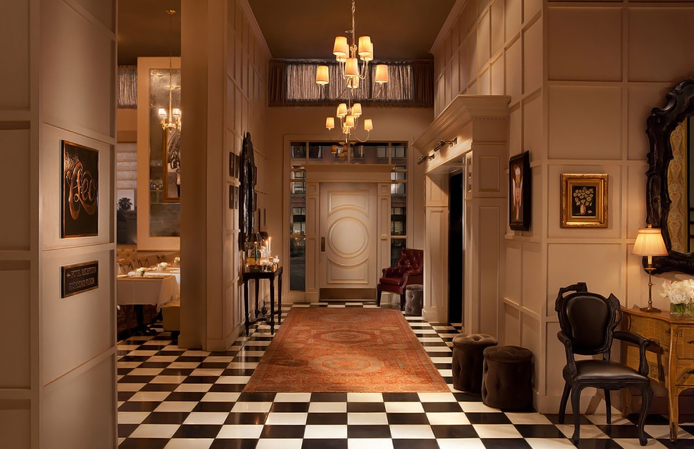 The Redbury Hollywood Boutique Hotel Hollywood and Vine Hotel 2