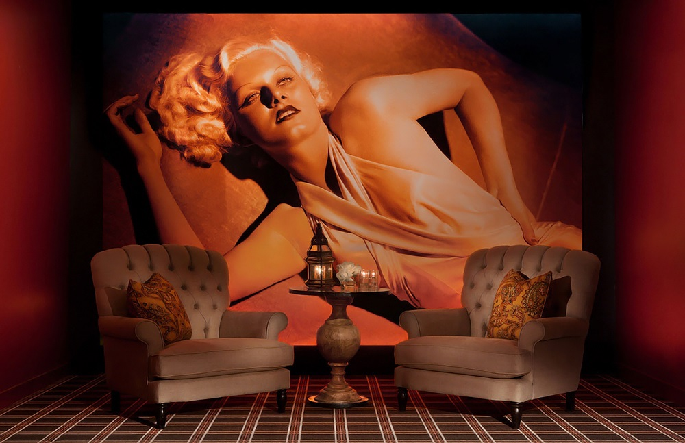 The Redbury Hollywood Boutique Hotel Hollywood and Vine Hotel 6