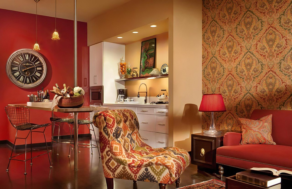The Redbury Hollywood Boutique Hotel Hollywood and Vine Hotel 8