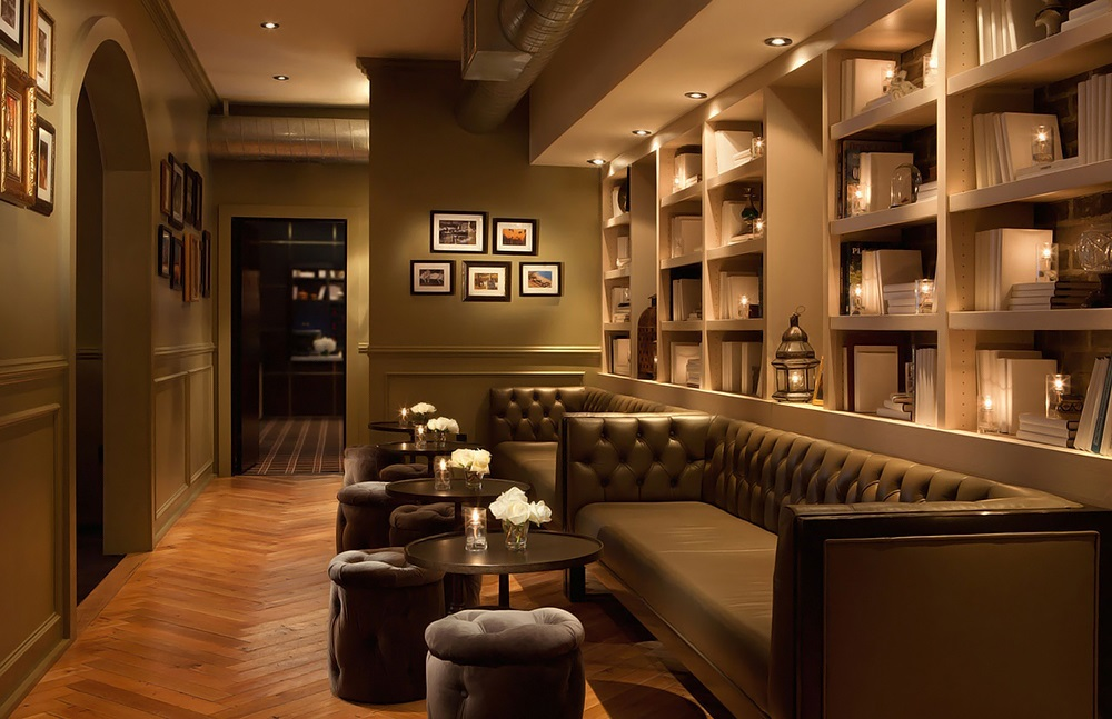 The Redbury Hollywood Boutique Hotel Hollywood and Vine Hotel 18