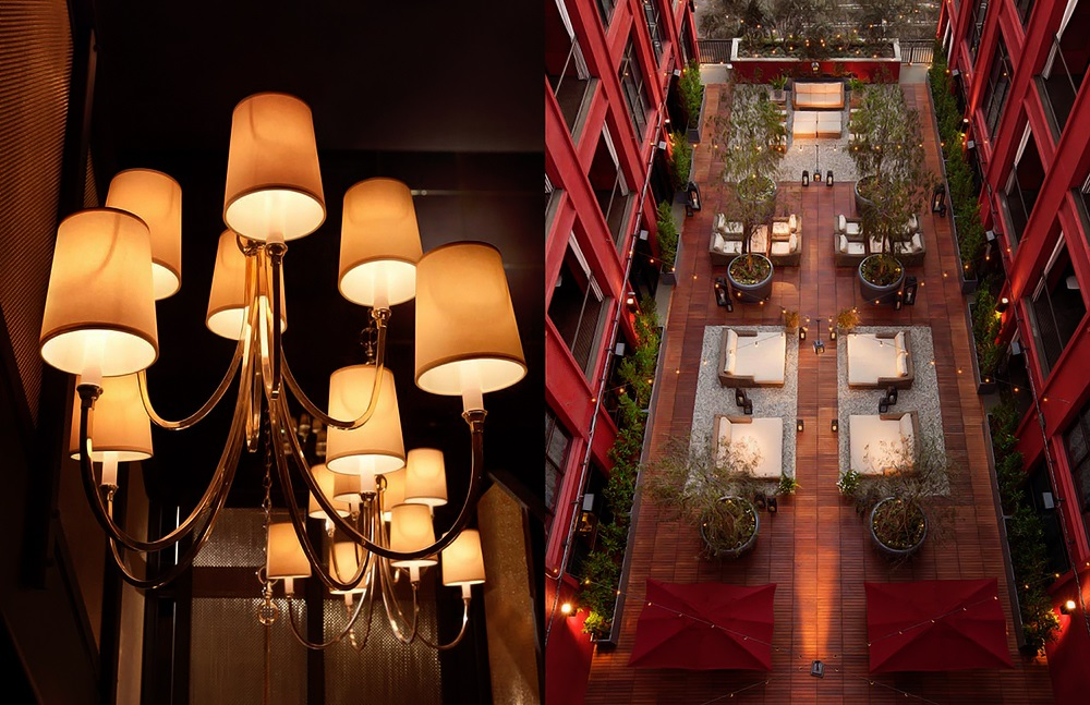 The Redbury Hollywood Boutique Hotel Hollywood and Vine Hotel 20