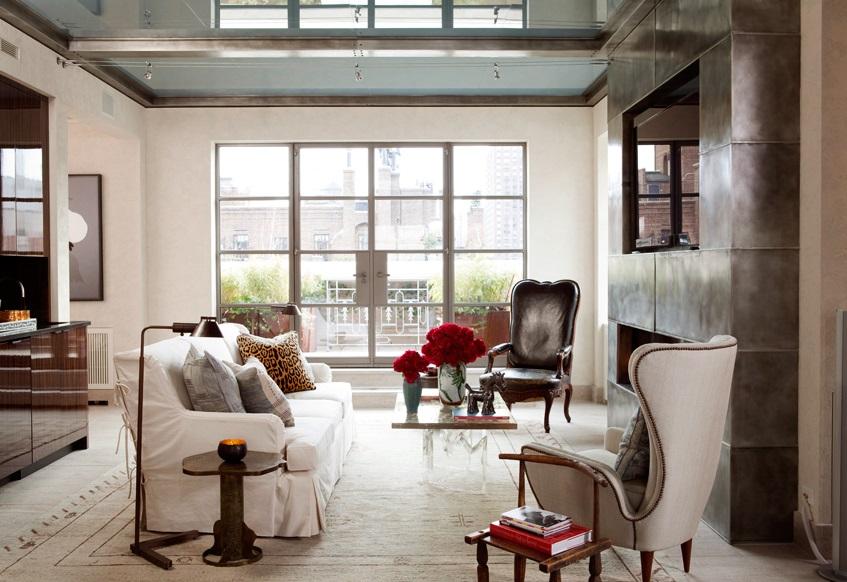 New York Penthouse Bunny Williams 2