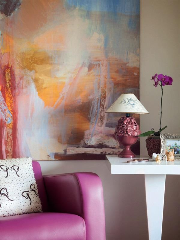 Conheca a casa e a loja de uma designer talentosa - Casa.com.br 1