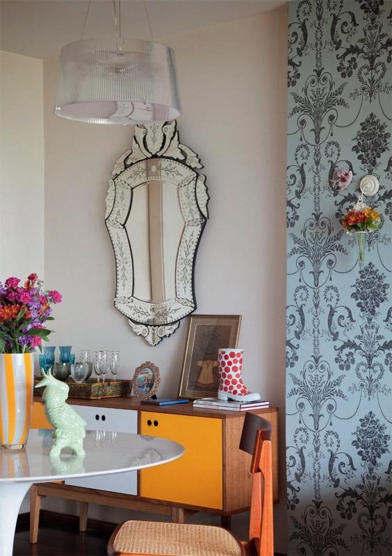 Conheca a casa e a loja de uma designer talentosa - Casa.com.br 3
