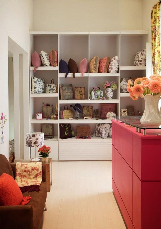 Conheca a casa e a loja de uma designer talentosa - Casa.com.br 4