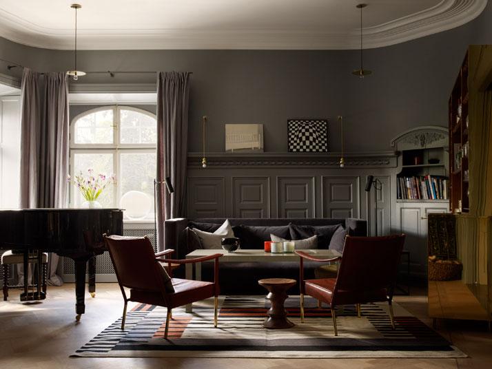 Yatzer Ett Hem Hotel By Studioilse In Stockholm Sweden 1
