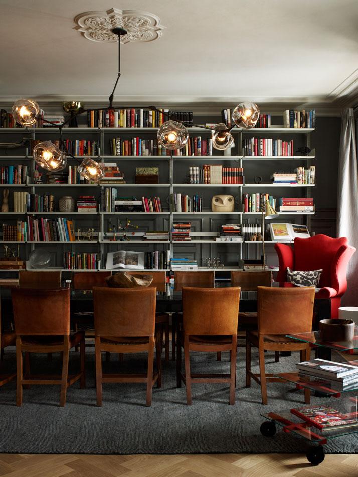 Yatzer Ett Hem Hotel By Studioilse In Stockholm Sweden 2